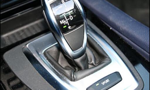 image: TEST: Ny sportsautomat på BMW