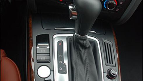 Mer dobbelkløtsj fra Audi