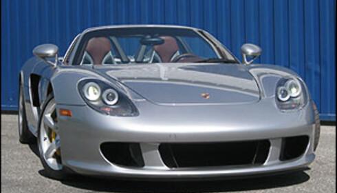 Kanskje verdens beste sportsbil?