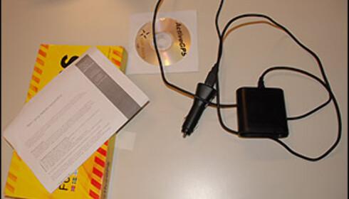 Avansert fotoboksvarsler testet