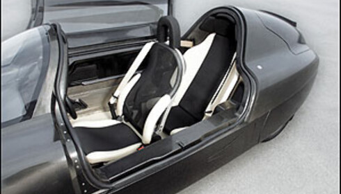 VW med 0,1 liter per mil