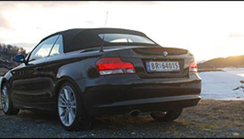TEST: Livsnyter fra BMW