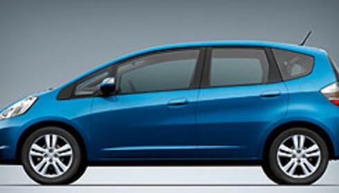 Hondas nye rom-vidunder