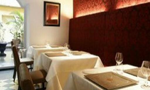 Foto: Restauranten