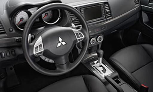 image: Ny kombikupé fra Mitsubishi