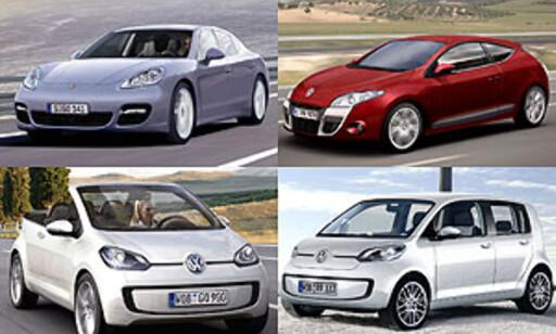image: Se fremtidens biler
