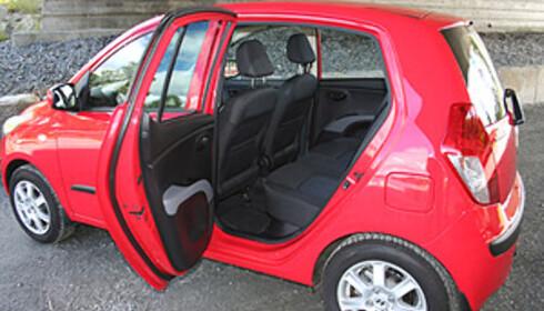 TEST: Ny bil for 140.000 kr