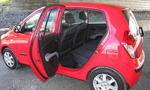 image: TEST: Ny bil for 140.000 kr