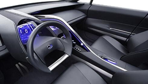 Lexus hybrid-SUV