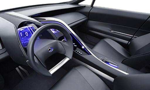 image: Lexus hybrid-SUV