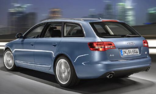 image: Billigere Audi A6