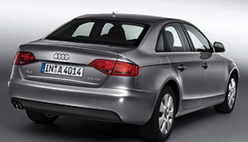 Foto: Audi