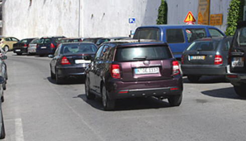 Urban Cruiser: Billig folke-SUV-alternativ