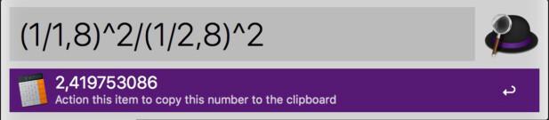 Et objektiv med lysstyrke f/1,8 slipper inn 2,42 ganger så mye lys som et objektiv med f/2,8.
