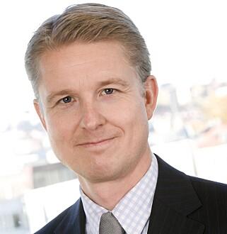 LAGET OVERSIKT: Advokat Jan Sandtrø har kartlagt vilkårene til alle de mest populære sosiale mediene. Foto: Teknologirett.no