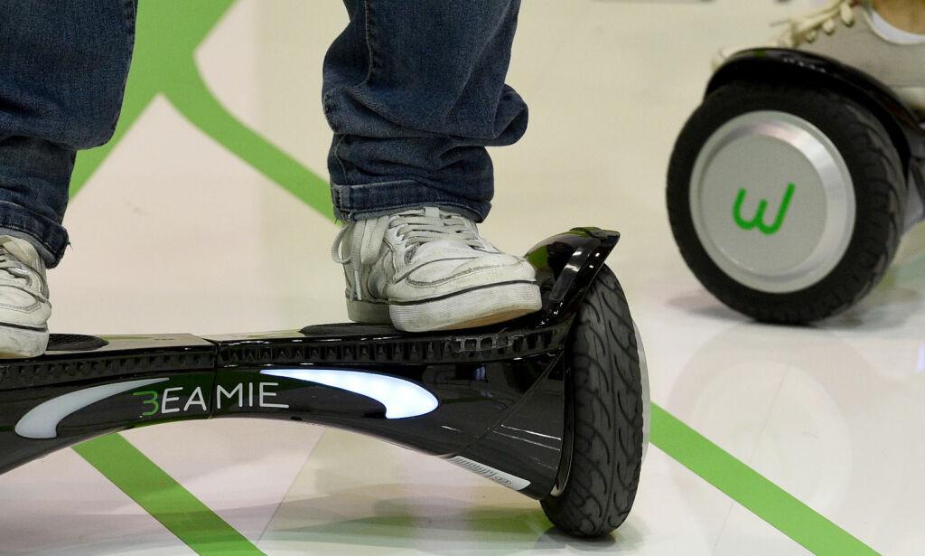 image: Store endringer i reglene for ståhjulinger