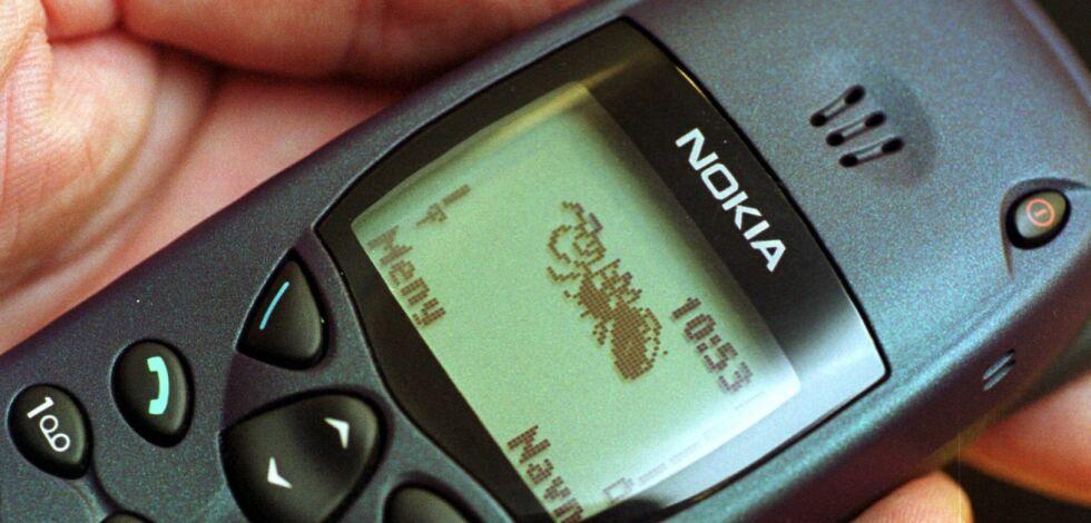 image: Hvor ble det av lydene man hørte før SMS-er og anrop?