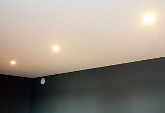 Lys opp rommet på riktig måte
