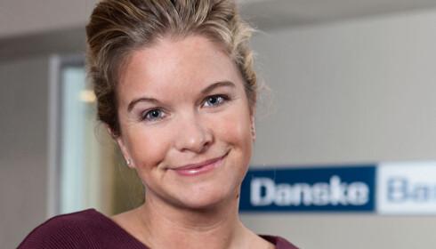 """<strong>OVERSIKT:</strong> – Ved å vite hva forbruket ditt går til, kan det hende du ender opp på plussiden.<span style=""""line-height: 1.5;"""">&nbsp;Da vil blir det lettere å kunne nedbetale ekstra og spare mer hver måned, sier Silje Arntsberg, kommunikasjonsrådgiver hos Danske Bank. FOTO: Danske Bank.</span>"""