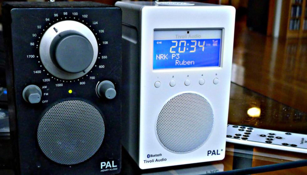 FRA FM TIL DAB+: Det er de store, riksdekkende kanalene og lokalradiokanalene i de største byene som må gå over til DAB-sendinger fra neste år. Du vil likevel få inn veldig mange lokalradiokanaler på FM-radioen din. Foto: Tore Neset