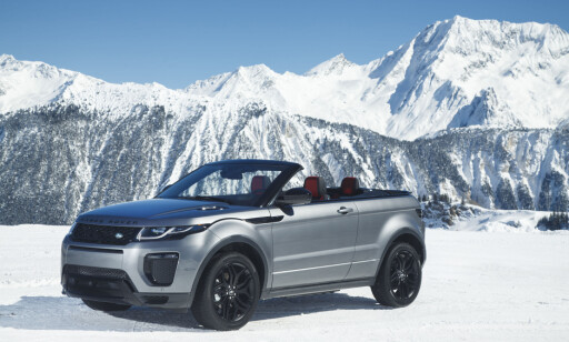 Foto: Land Rover