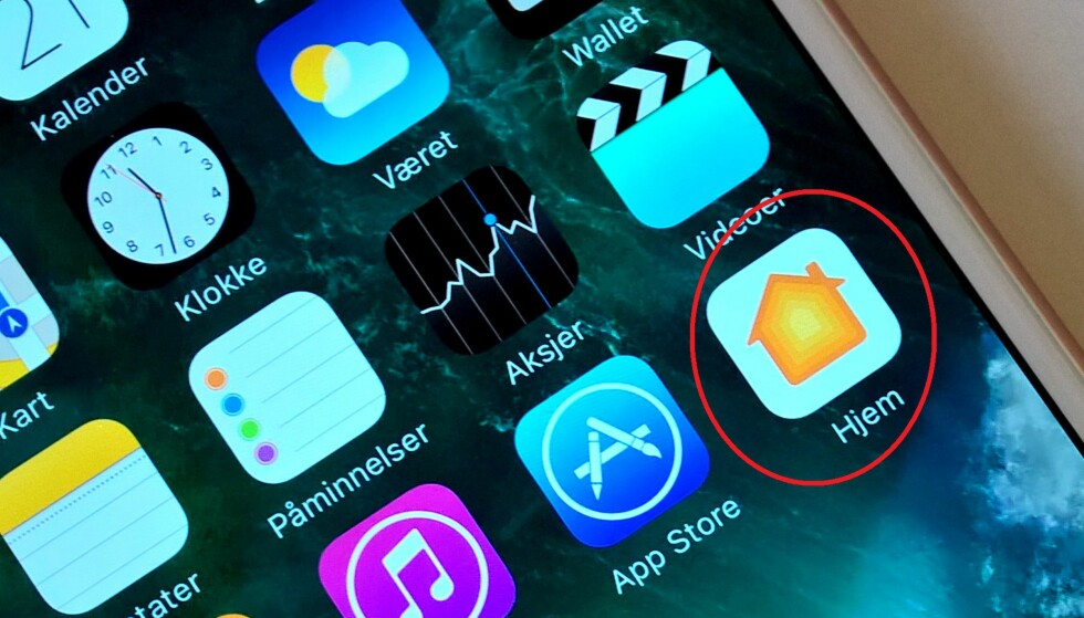 Så lite kan den mystiske iPhone-appen brukes til