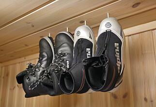 Fem tips og triks til hytta
