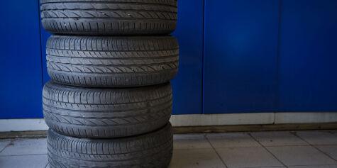 image: Slik bør du lagre sommerhjulene
