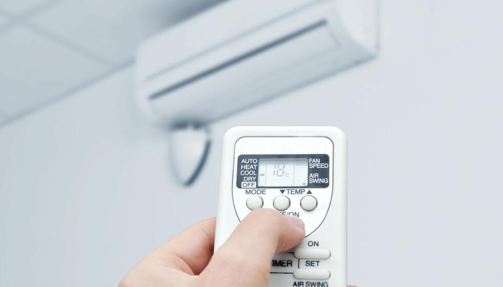 DE BESTE VARMEPUMPENE: Svenske Folksam tester og kårer de beste varmepumpene hvert år. Nå har de utropt 26 av 83 testede varmepumper til gode kjøp. Se listen nedenfor.