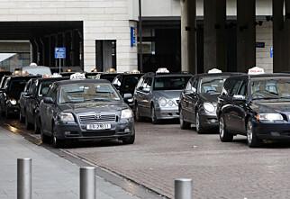 - Forbrukerne bør få mulighet til å velge billigste drosje
