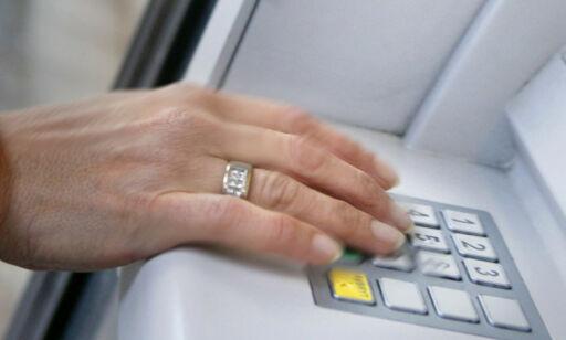 image: DNB innfører minibankgebyr, men vil de andre bankene følge etter?