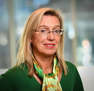 KOSTER PENGER: Marit Elisabeth Giske sier de innfører gebyret for å dekke utgiftene for å drive minibanker. Foto: DNB