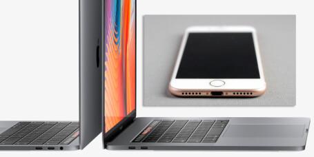 – Dette henger jo ikke på greip lenger, Apple?