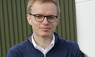 - HAR TATT GREP: Kommunikasjonssjef i Tesla Norge, Even Sandvold Roland, sier til Bilnytt at importøren er forberedt på et større innrykk av biler i ettermarkedet. NTB scanpix