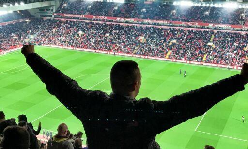 image: På fotballtur til England? Slik gjør du den billigere