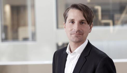 ØNSKER SKJERPING: Finn Myrstad i Forbrukerrådet sier til Dinside at de ønsker at selskapene skjerper seg og endrer den kritikkverdige praksisen. Foto: Ole Walter Jacobsen