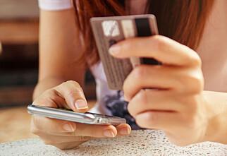 45.000 norske bankkort kan være stjålet