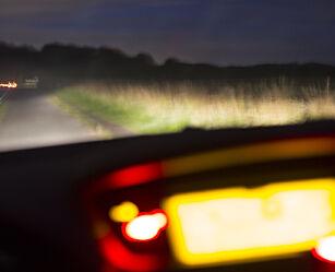 image: Varmeapparatet i bilen kan gjøre problemet verre
