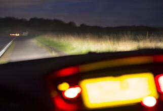 Varmeapparatet i bilen kan gjøre problemet verre