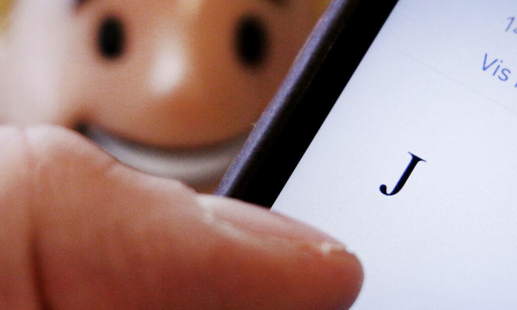 image: Derfor dukker «J» opp i e-postene dine