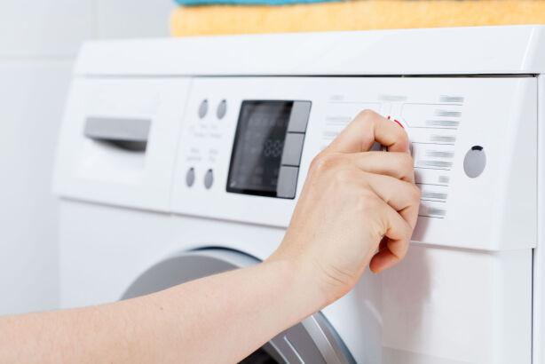 image: Kan du egentlig montere vaskemaskinen selv?