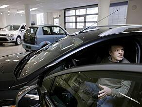 image: Slik unngår du å gå på en smell ved bilsalg