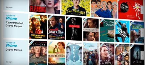 Netflix kan få sterk konkurranse