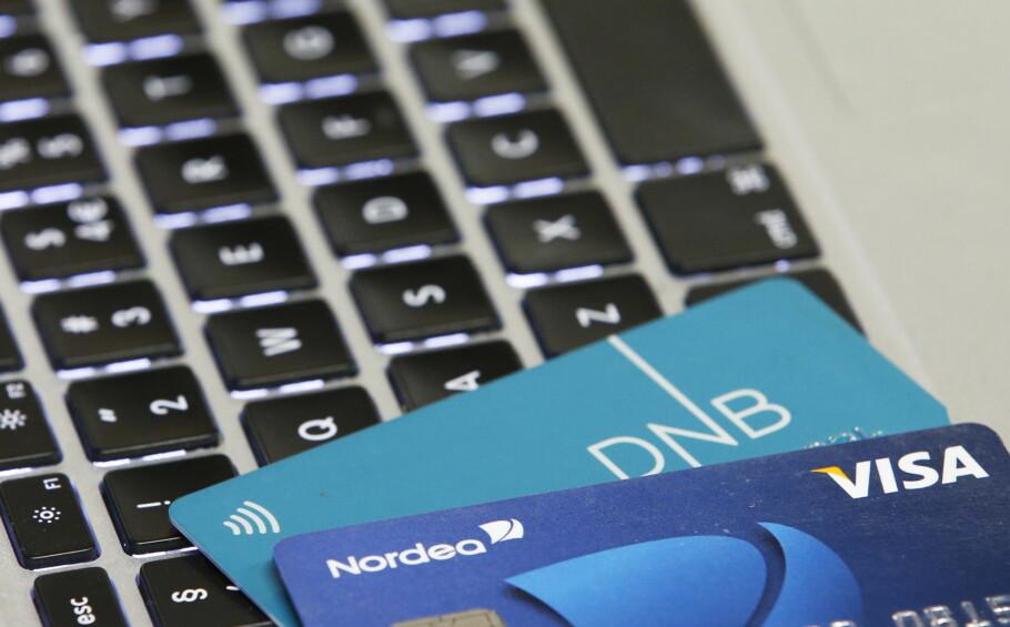 SETTER OPP BOLIGLÅNSRENTENE: DNB, Nordea og Handelsbanken er blant bankene som velger å justere opp boliglånsrenta for noen av kundene. Foto: NTB Scanpix