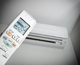 image: Også varmepumpene bruker skalaen