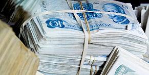 image: Husker du disse gamle, norske pengene?
