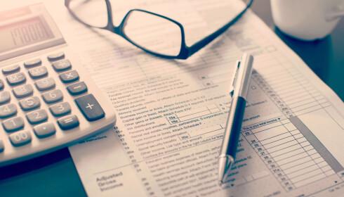 FORDEL GODENE: Sørg for at sluttlønna dels på det antallet måneder den er ment å vare. (Foto: Devrim PINAR/Shutterstock/NTB scanpix)