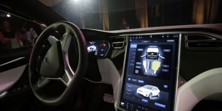 Selvkjørende biler i 2020? Glem det!