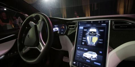 image: Selvkjørende biler i 2020? Glem det!