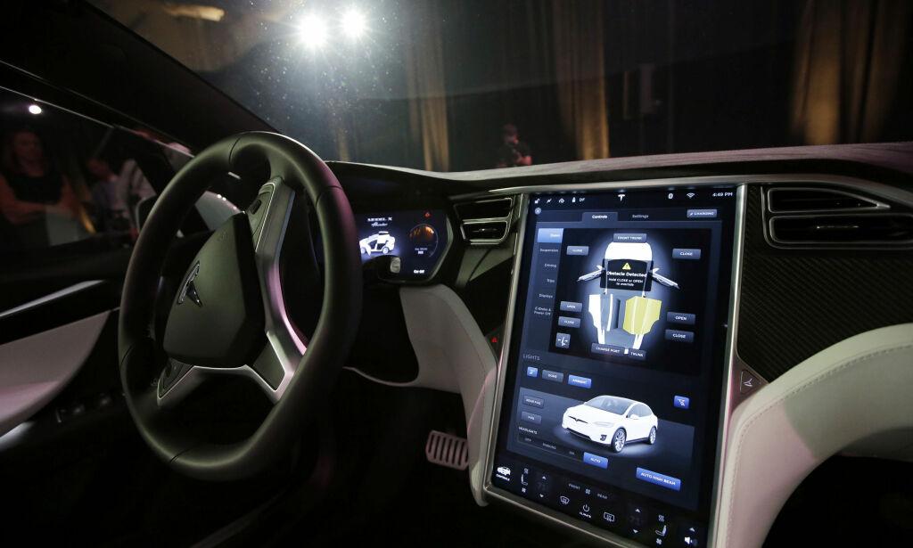 image: Selvkjørende biler i 2020? - Glem det!